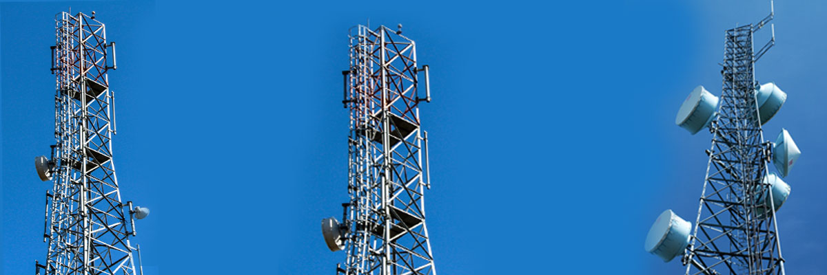 <h4>Tower Management Solutions</h4><span>Comprehensive Solution for Tower Management</span>