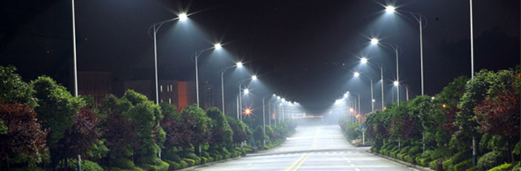 Intelligent Street Light Management